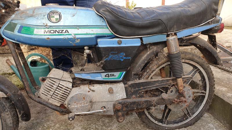 Sauvetage d'une Puch Monza 4SL Forum_12