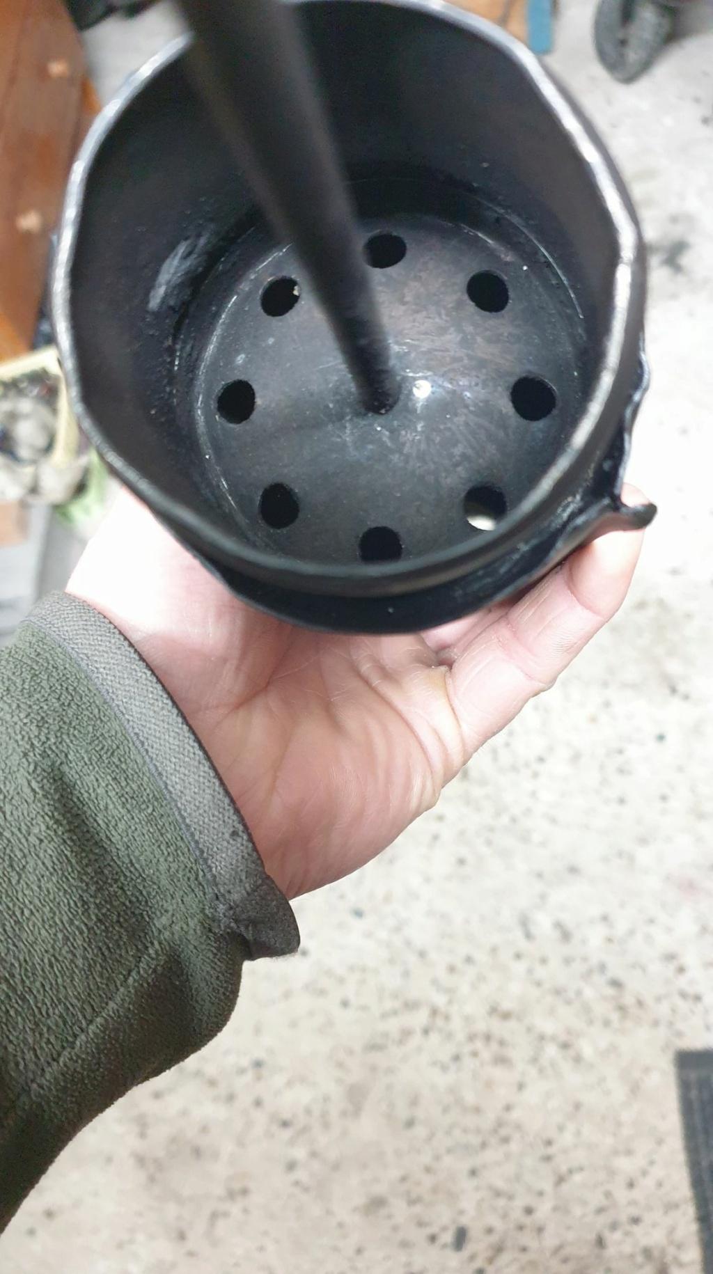 Sauvetage d'une Puch Monza 4SL Pot_310