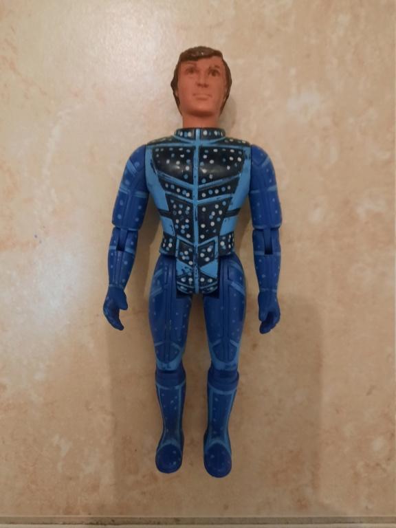 Vendo rarità Action Figure di Automan 1984 della linea Toys Acamas 20211014