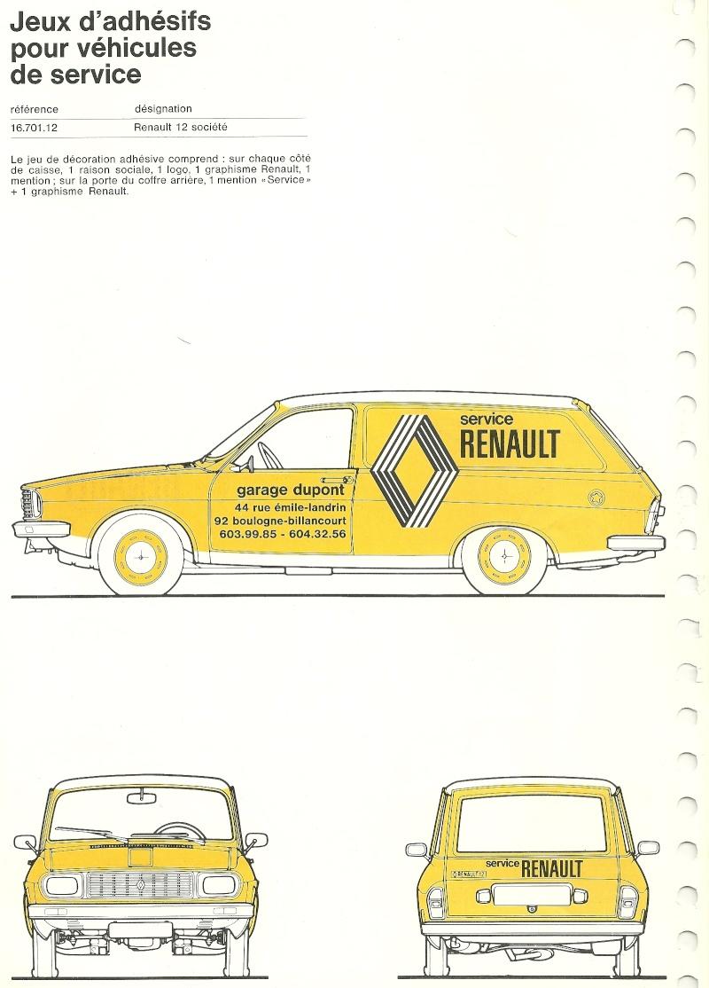 R12 Tôlé Type R2360 de 1977 (suite) - Page 2 Ecaa6c10