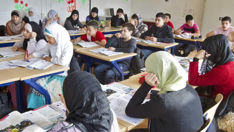 Ecole islamique Amsterdam Media_12