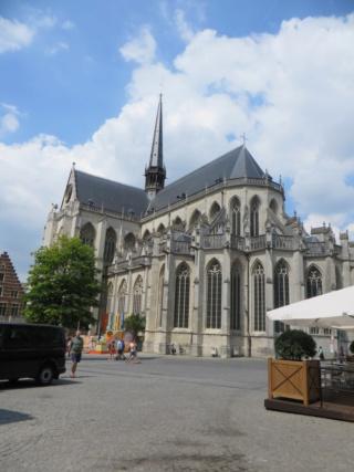 Leuven - ville de Belgique 0113