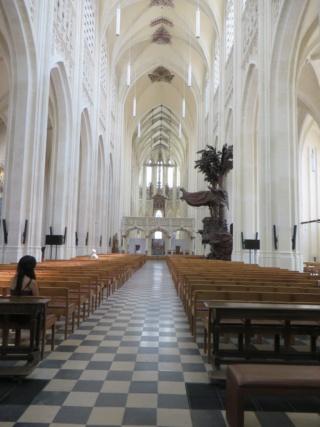 Leuven - ville de Belgique 0114