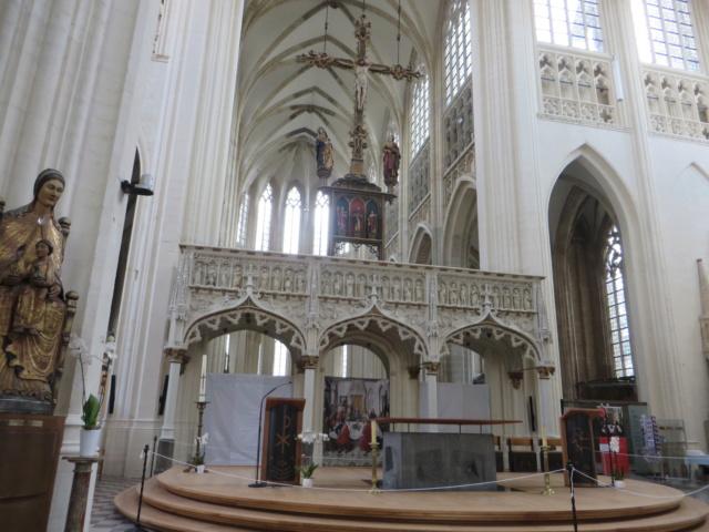 Leuven - ville de Belgique 0115