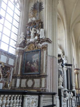 Leuven - ville de Belgique 0117