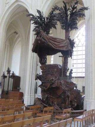 Leuven - ville de Belgique 0118