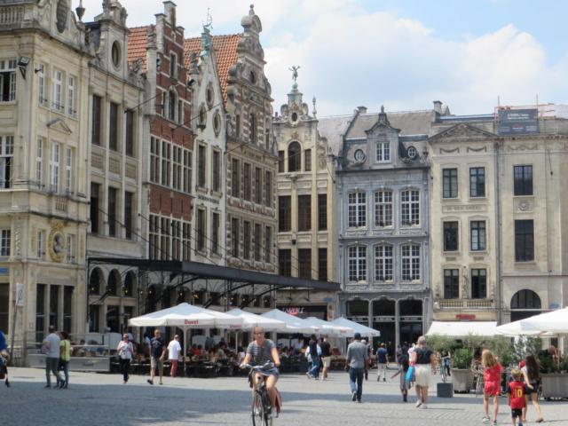 Leuven - ville de Belgique 01_gro10