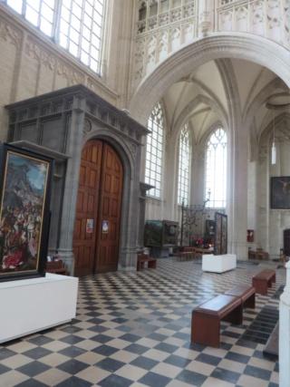 Leuven - ville de Belgique 0212