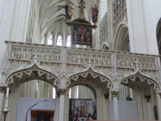 Leuven - ville de Belgique 0312
