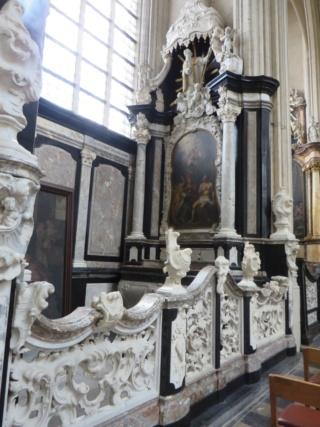 Leuven - ville de Belgique 0314