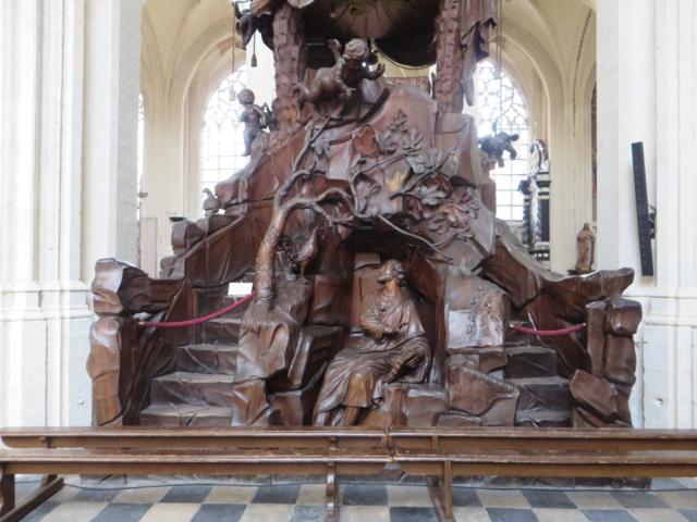 Leuven - ville de Belgique 0315