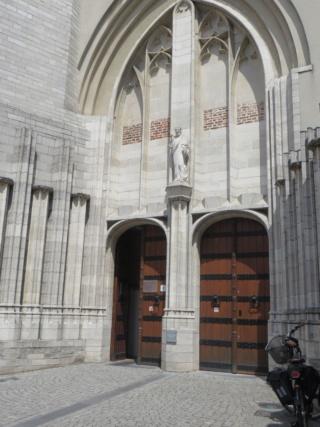 Leuven - ville de Belgique 0410