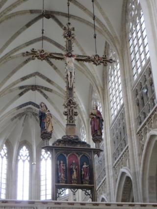 Leuven - ville de Belgique 0412