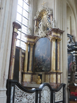 Leuven - ville de Belgique 0414