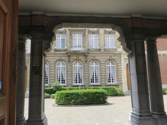 Leuven - ville de Belgique 04_hal10