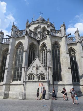 Leuven - ville de Belgique 0510