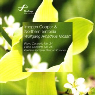 Le concerto pour piano n°24 de Mozart 08222510