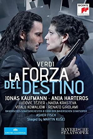 La forza del destino - Verdi 713xoa10