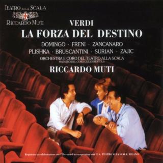La forza del destino - Verdi 71ii-x11