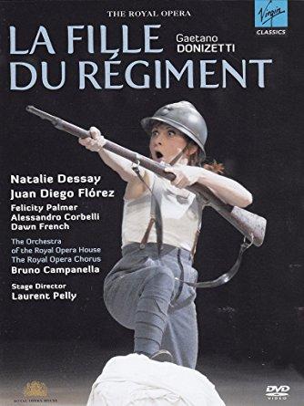 La Fille du régiment 71kel610