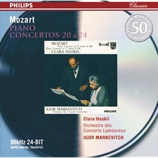 Le concerto pour piano n°24 de Mozart 71pb7210