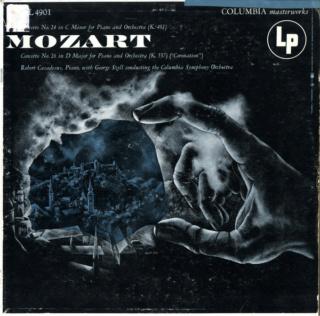 Le concerto pour piano n°24 de Mozart 92548110