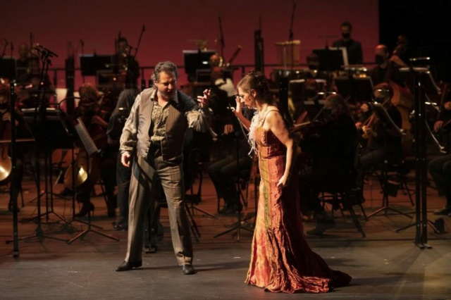 Un instant d'opéra - Opéra Royal de Wallonie Argume10