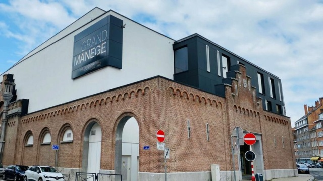 Grand Manège Namur B2f44b10