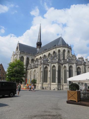 Leuven - ville de Belgique Img_4810