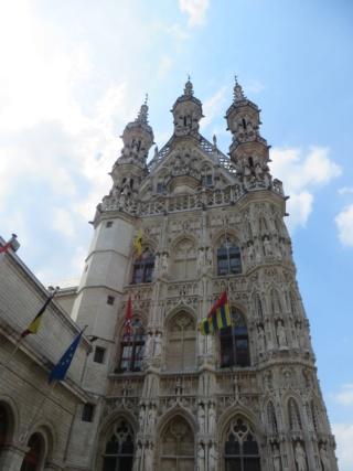 Leuven - ville de Belgique Img_4815