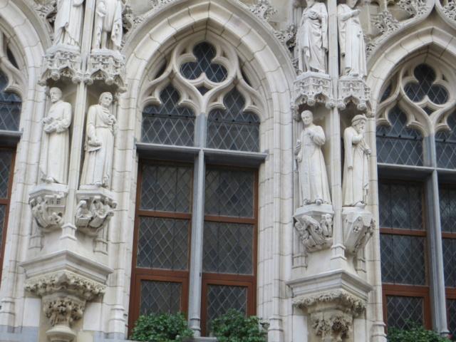 Leuven - ville de Belgique Img_4817