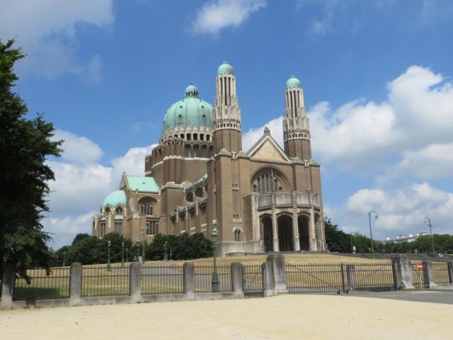 Bruxelles, capitale de la Belgique Img_4818