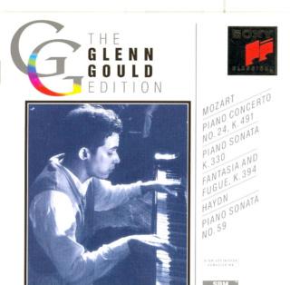 Le concerto pour piano n°24 de Mozart R-124710