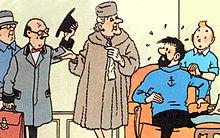 Quizz Tintin10