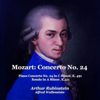Le concerto pour piano n°24 de Mozart X0tk3d10