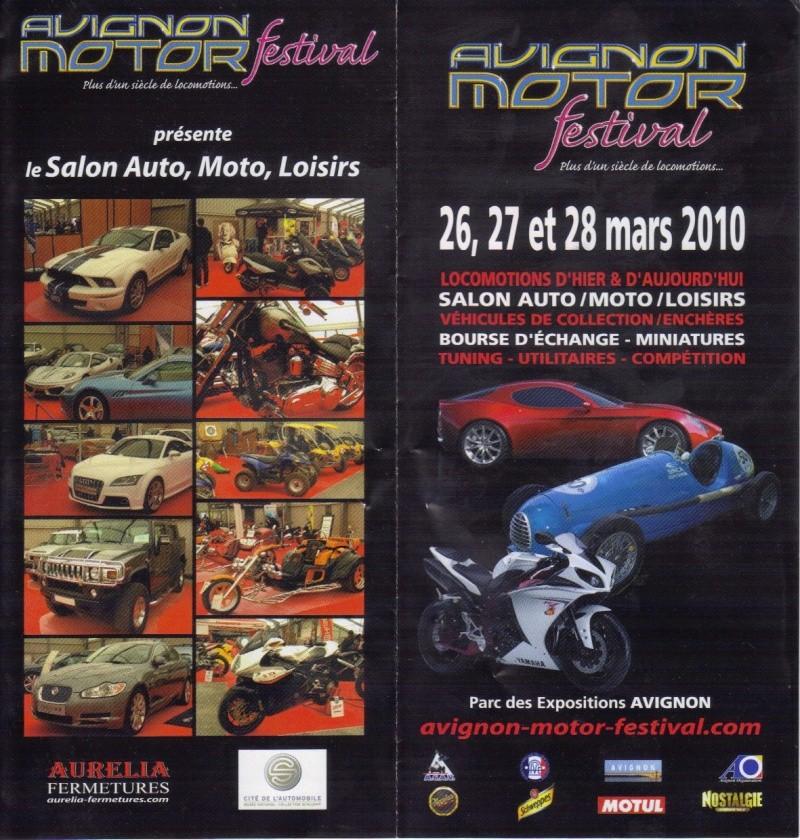 avignon motor festival, 26,27,28 mars 2010 20-02-10