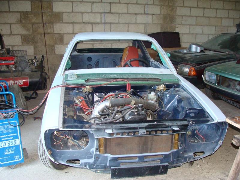 Mon garage Voitur30