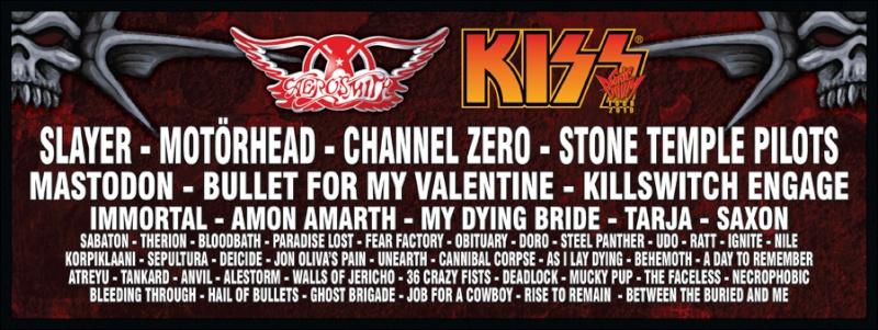 L'affiche du Graspop 2010 Aerosm10