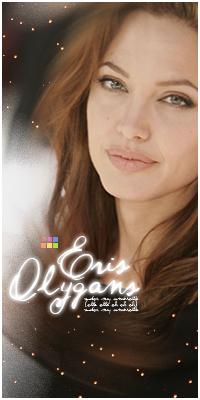 Lady Eris M. K. Olygans