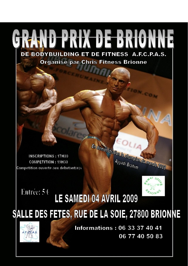 GRAND PRIX DE BRIONNE 2009 Brionn10