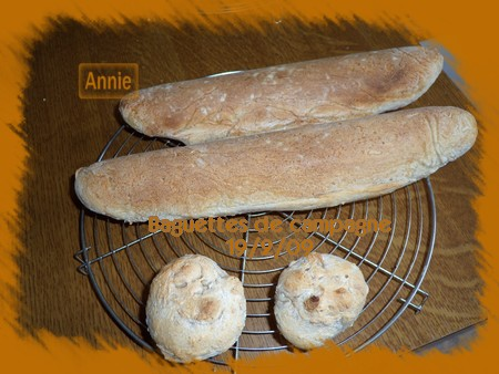 Baguettes (Photos) 2009_023