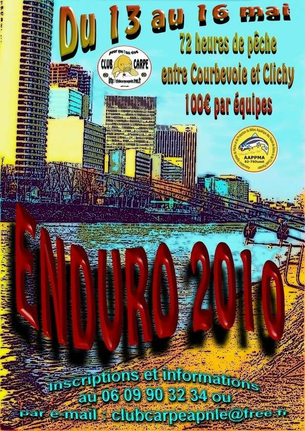 ENDURO SEINE 2010 Enduro11