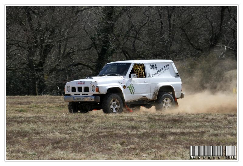 Rch' photos, vidéo, N°204. VIAUD. Patrol GR Blanc Monster. Img_4320