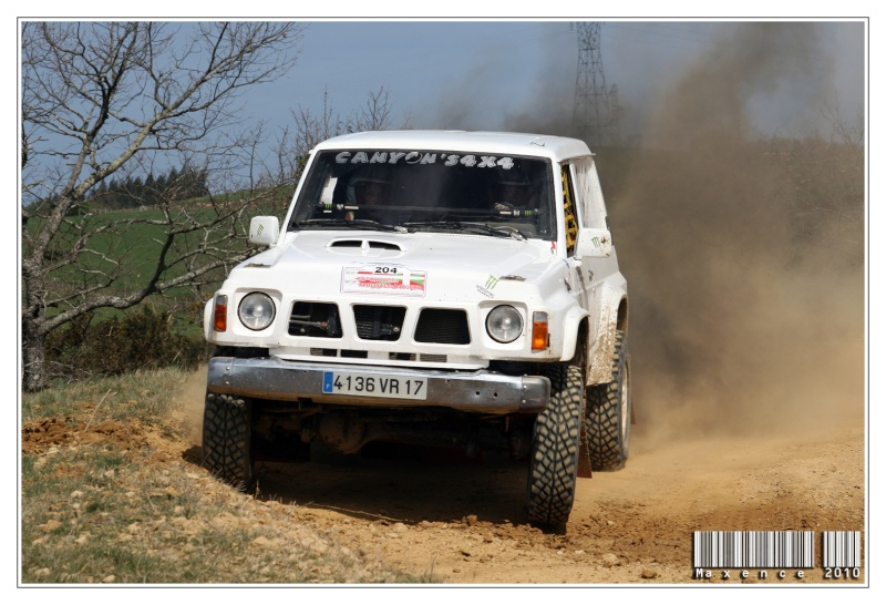 Rch' photos, vidéo, N°204. VIAUD. Patrol GR Blanc Monster. Img_4321