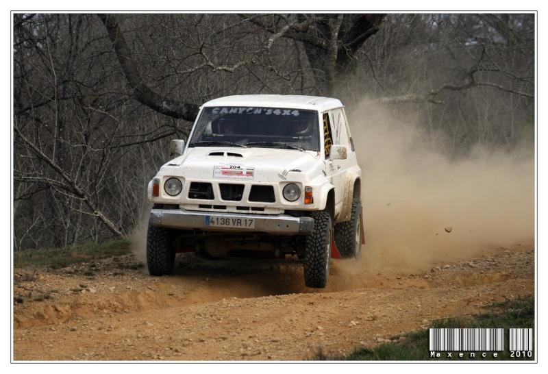 Rch' photos, vidéo, N°204. VIAUD. Patrol GR Blanc Monster. Img_4912