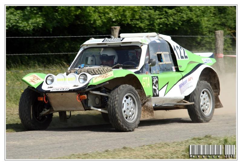 phil - 2 ES seulement pour le Phil's Car vert et blanc N°122 Img_8515