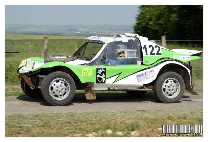 phil - 2 ES seulement pour le Phil's Car vert et blanc N°122 Img_8516