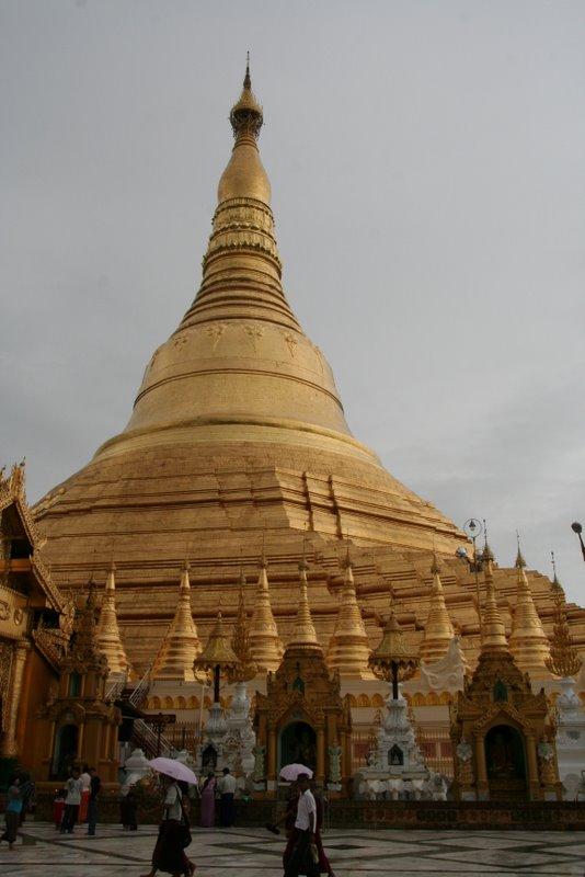 La pagode Shwedagon, Yangon, Birmanie Img_0616