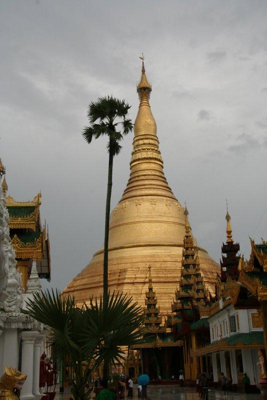 La pagode Shwedagon, Yangon, Birmanie Img_0618