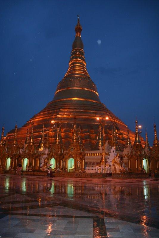 La pagode Shwedagon, Yangon, Birmanie Img_9811